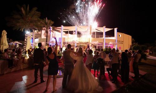 Wedding Venue Yacht Club Cala D Or